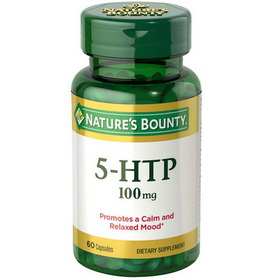 Natures Bounty 5-HTP